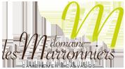 Domaine Les Marronniers - Cambremer - Calvados