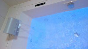 le manoir des marronniers vous propose plusieurs chambres d'hôtes avec baignoires balnéo: deauville, Honfleur et Trouville