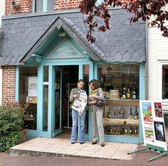 Cambremer Office Tourisme