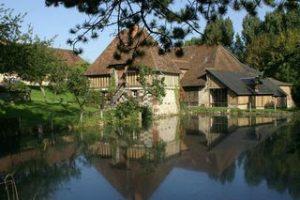domaine cidricole Granval - Grandouet