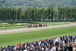 deauville horse race