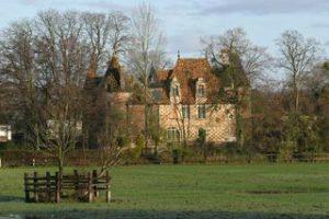 chateau de Victot Ponfol