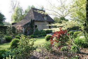 jardins remarquables du pays auge à Cambremer