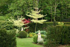 jardins remarquables du pays auge à Cambremerjardins remarquables du pays auge à Cambremer