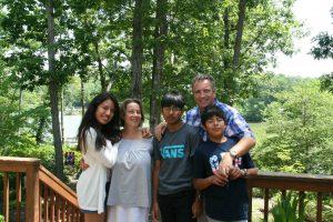Delannoy family